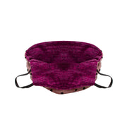 Neck warmer/mask for children - Pink