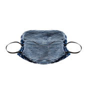 Neck warmer/mask for children - Blue