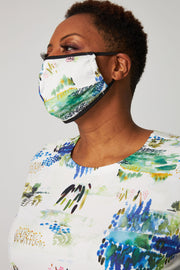 Adult Unisex Mask - Lost Lake