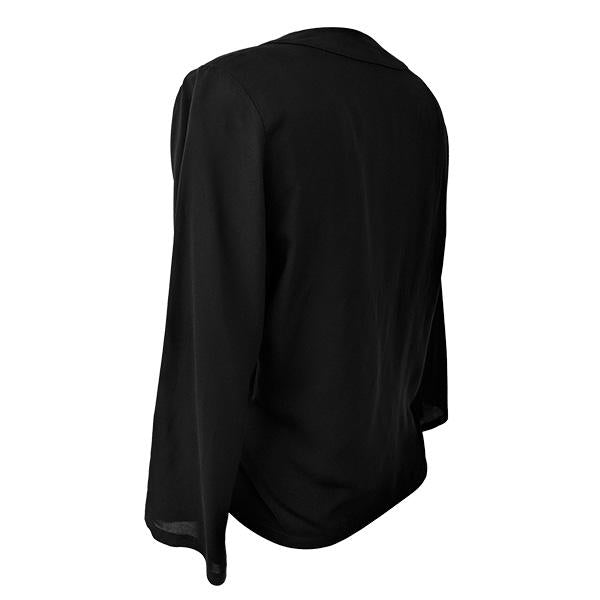 MoMA Blouse -  black