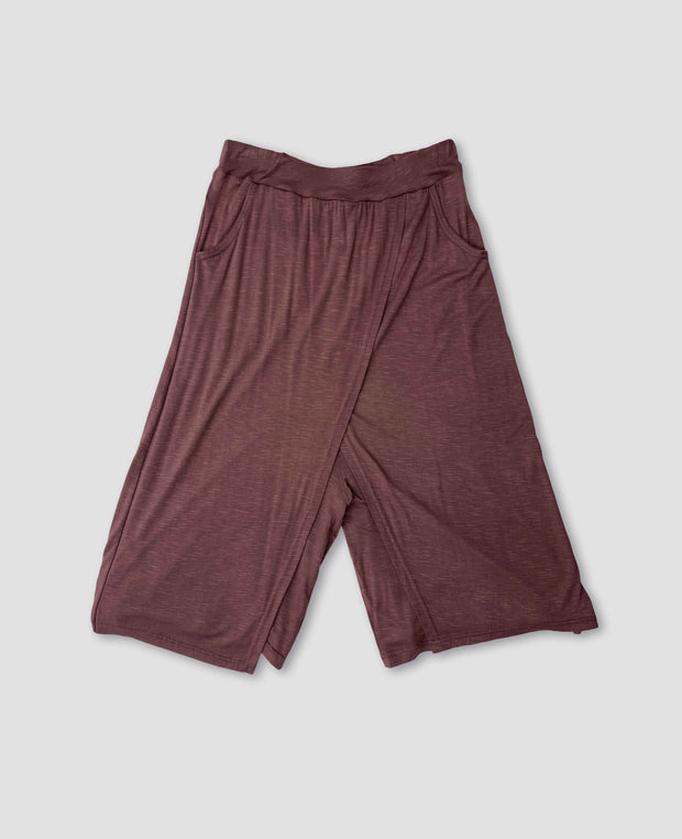 MOMA Pant - Dusty Mauve
