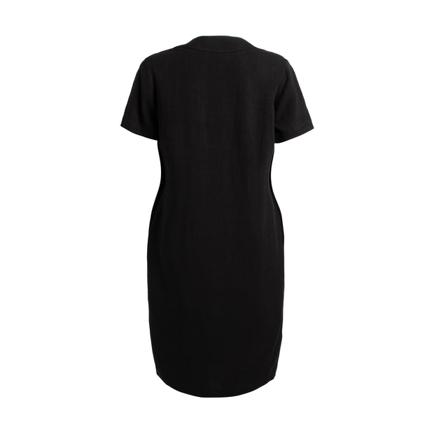 MOMA Dress - Black // Robe Moma - Noir