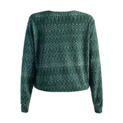 Pull-Over - Green