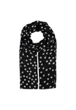 Fraas dotted scarf