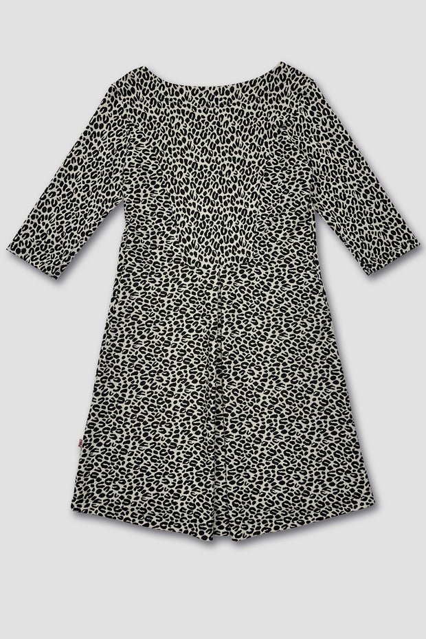 Surprise Dress - Leopard 8