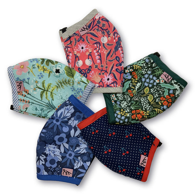 Kids mix pack / Mélange enfants - Floral