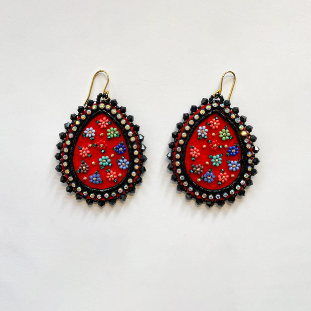 Penawaspskewi - earrings