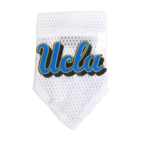 UCLA Bruins Mesh Dog Bandana