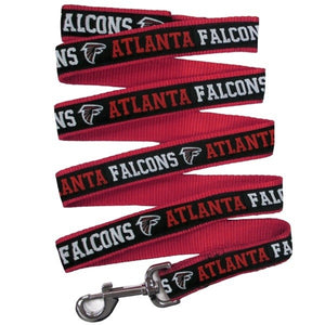 Atlanta Falcons Pet Leash by Pets First