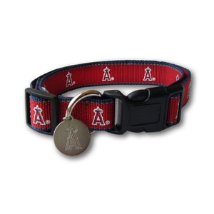 Texas Rangers Alternate Style Dog Leash