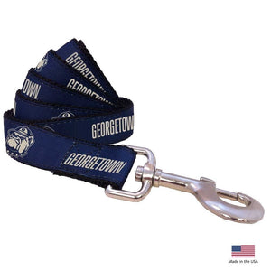 Georgetown Hoyas Pet Leash