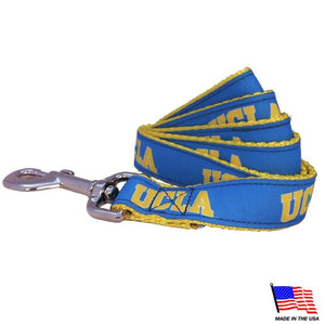 UCLA Bruins Pet Leash