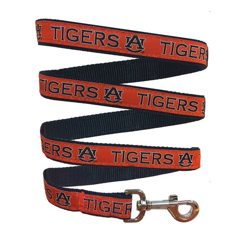 Auburn Tigers Pet Leash by Pets First
