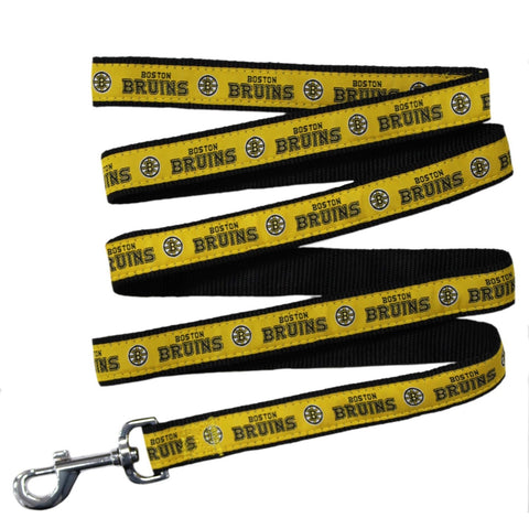 Boston Bruins Pet Leash by Pets First