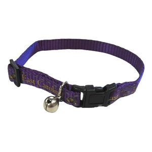 East Carolina Pirates Cat Safety Collar