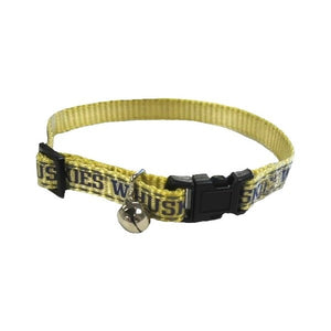 Washington Huskies Cat Safety Collar