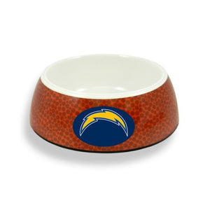 San Diego Chargers Classic Football Pet Bowl