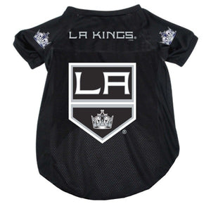 Los Angeles Kings Mesh Pet Jersey #2