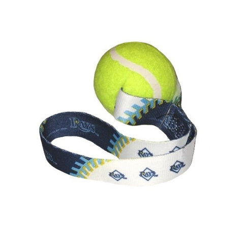 Tampa Bay Rays Tennis Ball Toss Toy