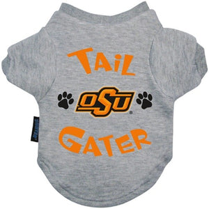 Oklahoma State Cowboys Tail Gater Tee Shirt