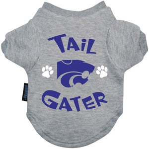 Kansas State Wildcats Tail Gater Tee Shirt