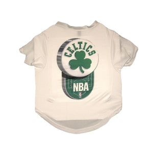 Boston Celtics Performance Tee Shirt