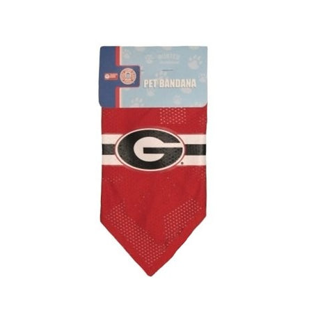 Georgia Mesh Dog Bandana