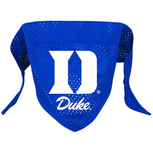 Duke Blue Devils Pet Mesh Bandana