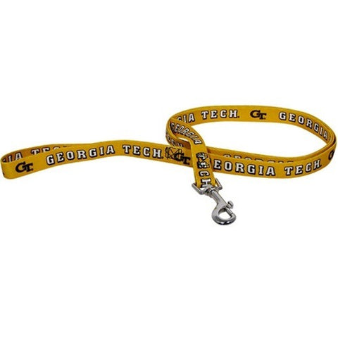Georgia Tech Pet Leash
