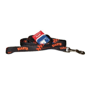 San Francisco Giants Dog Leash