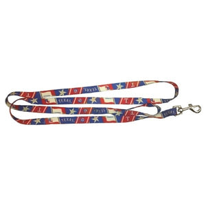 Texas Rangers Pet Leash