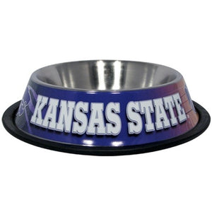 Kansas State Wildcats Dog Bowl
