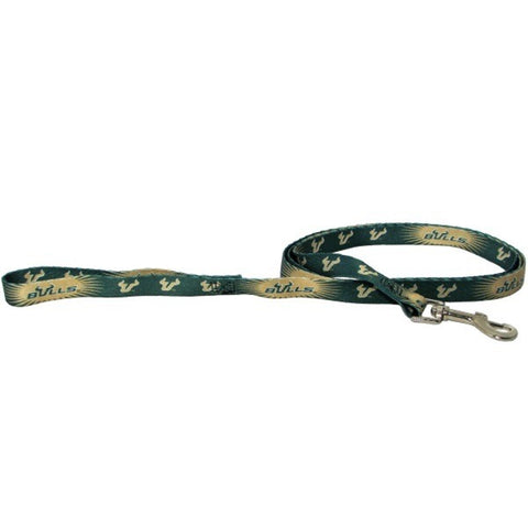 South Florida Bulls Pet Leash