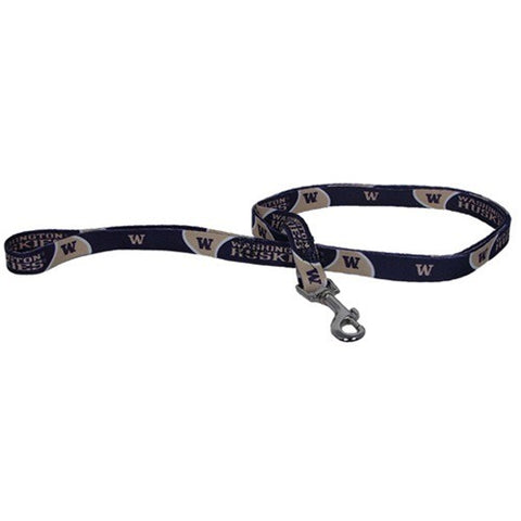 Washington Huskies Pet Leash