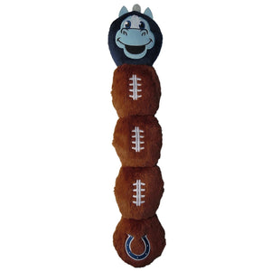 Indianapolis Colts Pet Mascot Toy