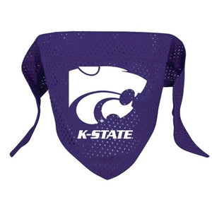 Kansas State Wildcats Mesh Dog Bandana
