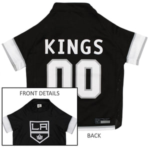 Los Angeles Kings Pet Jersey