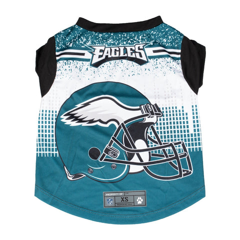 Philadelphia Eagles Pet Performance Tee