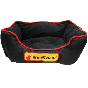Miami Heat Pet Bed