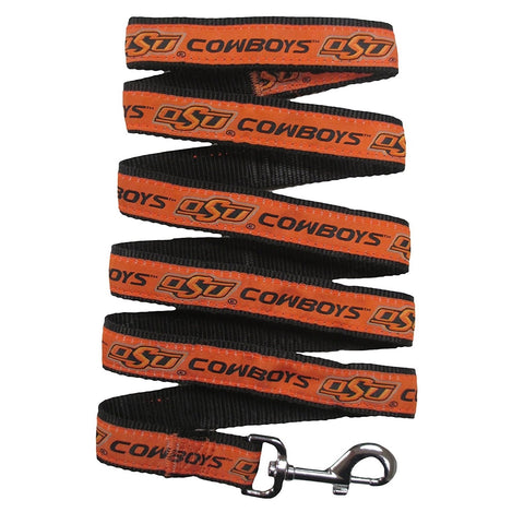 Oklahoma State Cowboys Pet Leash by Pets First