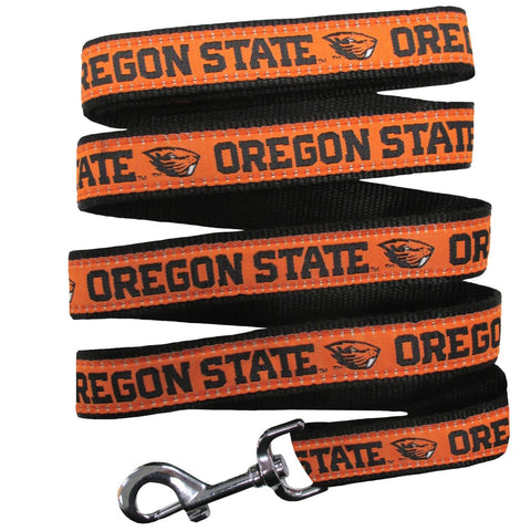 Oregon State Beavers Pet Leash by Pets First