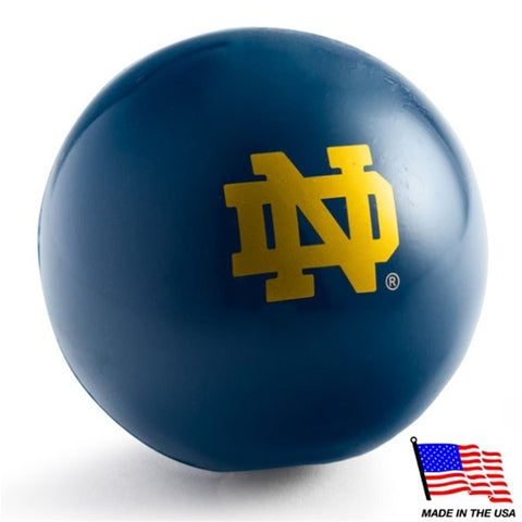 Notre Dame Blue Ruff-Play Ball