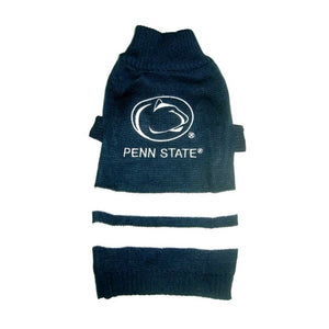 Penn State Nittany Lions Pet Sweater