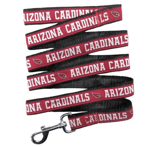 Arizona Cardinals Pet Leash by Pets First