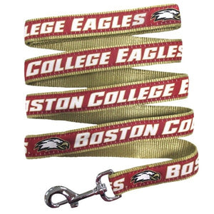 Boston College Eagles Pet Leash by Pets First