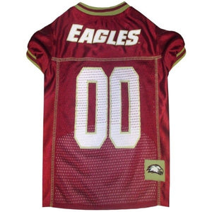 Boston College Eagles Pet Jersey