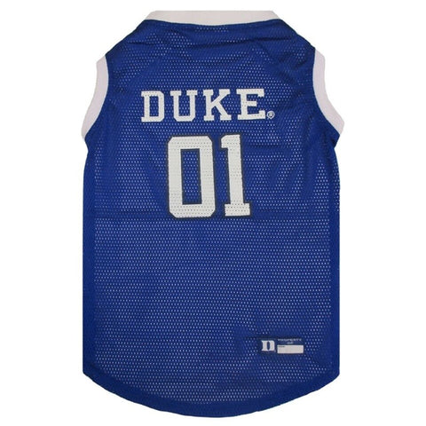 Duke Blue Devils Pet Jersey