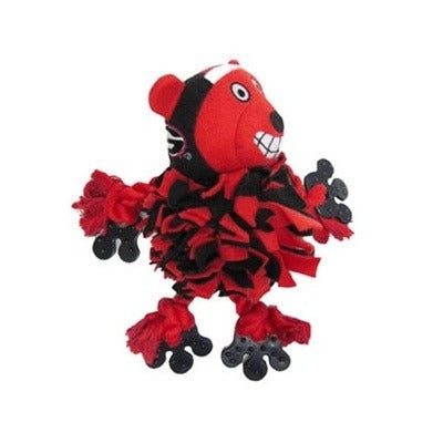 Georgia Bulldogs Pom Pom Toy