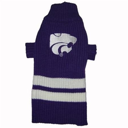 Kansas State Wildcats Pet Sweater
