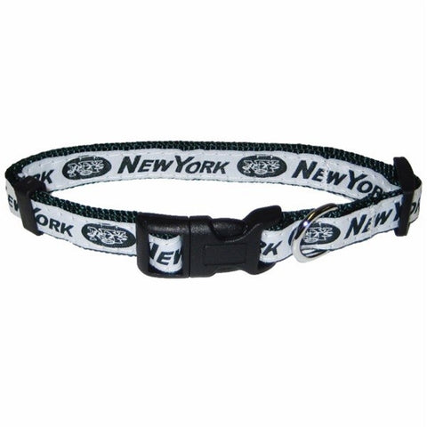 New York Jets Pet Collar by Pets First